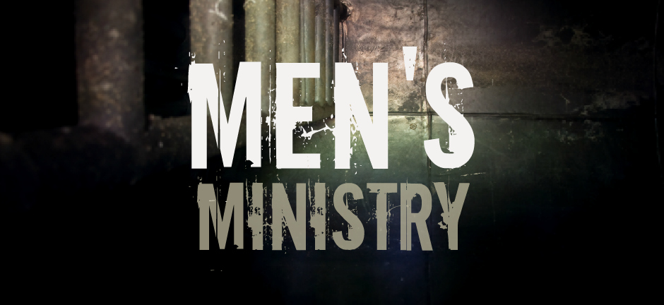 Mens Ministry Featured